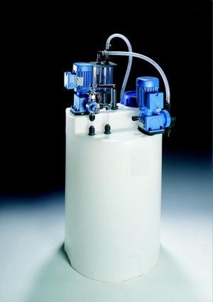 оборудование водоподготовки